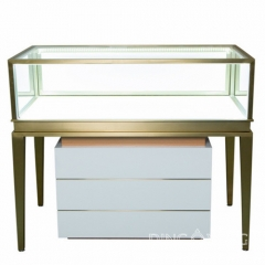 Simplicity Jewelery Display Cases