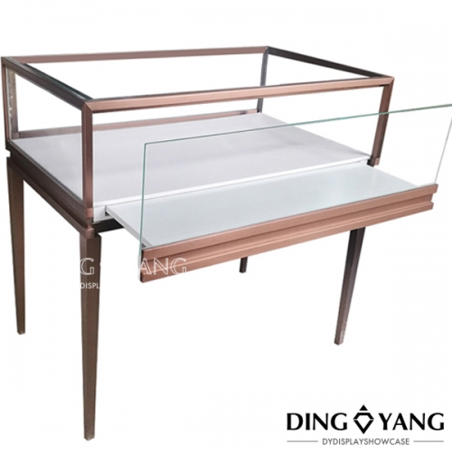 Jewelry Display Case Manufacturer