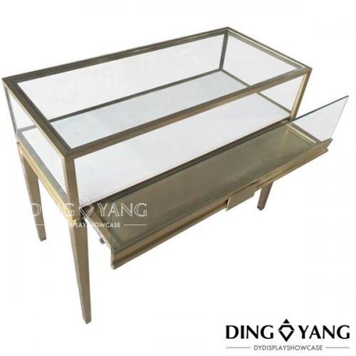 Jewelry Display Cases With Lock