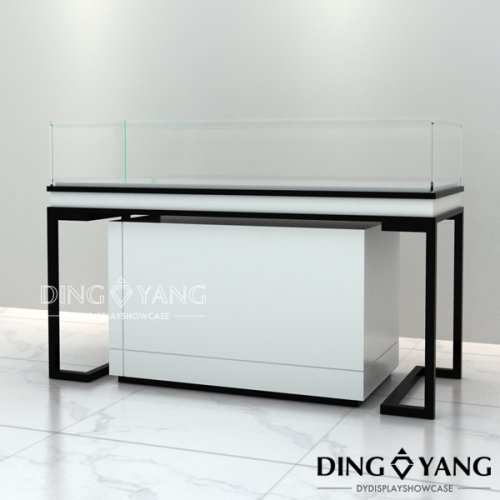 Boutique MDF Jewelry Store Counter