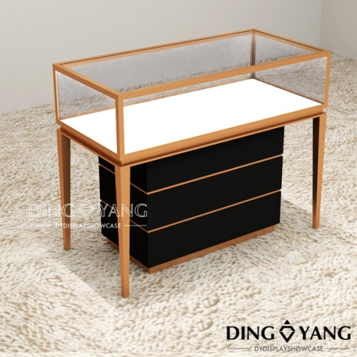 Jewelry Display Table