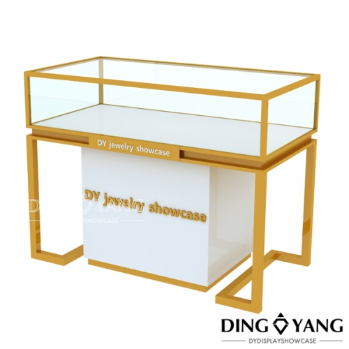 Gold Jewellery Counter